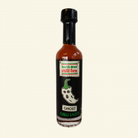 Ghost Chilli Sauce