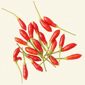 Piri Piri Chilli Seeds
