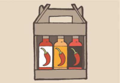 Chilli Gifts