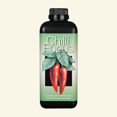 Chilli Focus plant food
