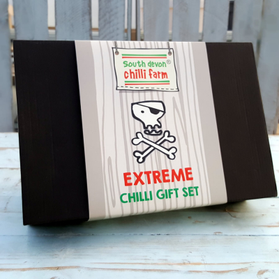 Extreme Gift Hamper Box