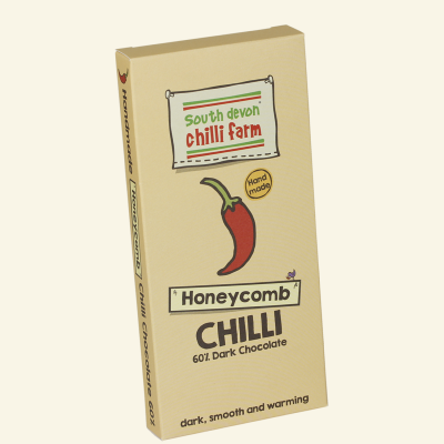 Chilli Chocolate, Honeycomb