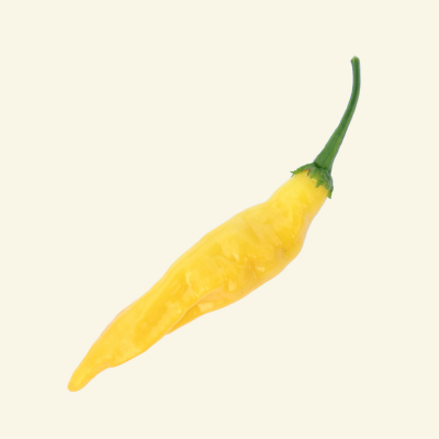 Aji Limon chilli seeds