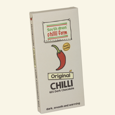 Chilli Chocolate original
