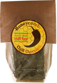 Bag of Chilli Chocolate